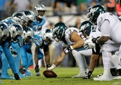 Panthers vs Eagles Game Preview, Live Stream and Radio Broadcast Info