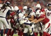 Thursday Night Football: Broncos vs Cardinals Livestream and Radio Broadcast