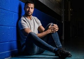 Joe Thompson: 'If the cancer returns for a third time, I won't be scared. Football has taught me h