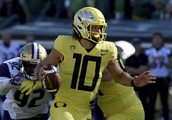 Pac-12 Football Hierarchy: 10/17