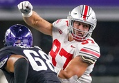 Nick Bosa's Early Exit Doesn't Have the Big-Picture Implications You Might Think