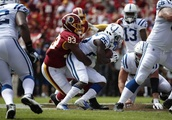 Redskins' defense ready for Elliott-led Cowboys running game
