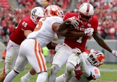 How to Watch NC State vs. Clemson: Live Stream, TV Channel, Start Time