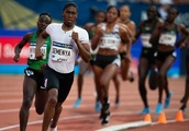 Caster Semenya's Pro Eligibility Is Still in Question. Here's Why That's Total Bullshit