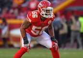 Chiefs Not Interested in Reunion With LB Derrick Johnson