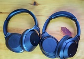 Sony WH1000XM3 vs. Sony MDR-1000X: Should you upgrade?