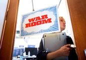 Inside Facebook's election 'war room' and its battle to take down fake news