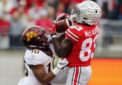 College football week 8: Thunderstorm may threaten Michigan, Michigan State game