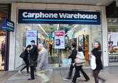 Has the Carphone Warehouse website been HACKED? Bizarre error message warns users that 'stronger se