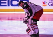 Columbus Blue Jackets: Could Bobrovsky Become the Backup in Columbus?