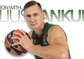 Conversation with Paulius Jankunas: 'I never thought I would play 300 games'
