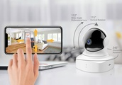 The popular Yi dome cam that pans and zooms is on sale for just $36
