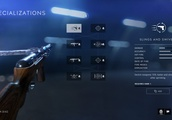 This Is How Weapon Specializations Work in 'Battlefield V'
