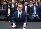 Facebook's Mark Zuckerberg is facing demands for him to QUIT as chairman over recent scandals