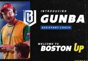 Boston Uprising Signs Gunba as Assistant Coach