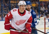 Detroit Red Wings visit Tampa Bay looking for their first win