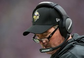 Latest Update on Mike Zimmer's Eye Situation Still Sounds Bleak