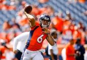Who is Chad Kelly? Broncos QB, Jim Kelly's nephew