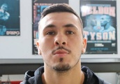 Alexander Flores wants to avoid the judges by knocking Joseph Parker out