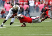 Ohio State Football: Why Boilermakers will be a big challenge for Buckeyes