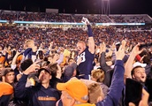 Duke Football: Virginia Cavailers coming to Durham after upset win