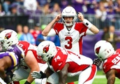 Cardinals committed a crime by leaving Josh Rosen in that game