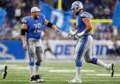 After latest concussion, Lions' Lang plans to keep playing