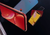 Apple's first iPhone XR ads coincide with preorder kickoff