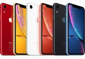 Free iPhone XR from Sprint with eligible trade-in