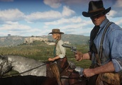 Red Dead Redemption 2 Update 1.03 patch notes including Online Multiplayer mode