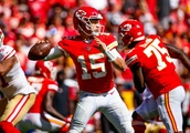 Kansas City Chiefs should benefit from NFL's overall defensive struggles
