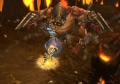 Diablo 3 Switch hands-on preview: Blizzard's hit action RPG goes handheld