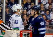 Vancouver Canucks: 3 takeaways from 4-1 loss to the Jets