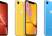 Apple's New iPhone XR Has Been the Most Popular and Best Selling iPhone Since October Launch