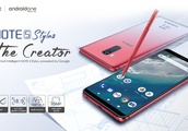Infinix Launches Its Most Intelligent Smartphone Note 5 Stylus