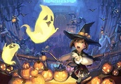 Final Fantasy XIV's Halloween Event is Now Live