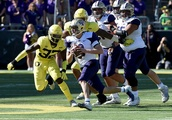 Washington Football: Huskies look to course correct against Colorado