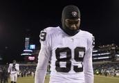 Oakland Raiders: Low targets weaken Amari Cooper's trade value