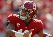 Alabama vs Tennessee Live Stream: How to Watch Online Without Cable