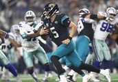 Jacksonville Jaguars: Find any way to defeat the Houston Texans