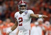 Alabama Football: Jalen Hurts should start against Tennessee