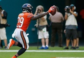 Fantasy Football Week 7: Start Tarik Cohen, Sit Jordan Howard Against Patriots