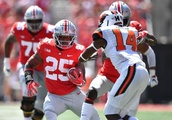Ohio State Football: Will Buckeyes get the running game going?