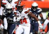 BREAKING: Browns Trade RB Carlos Hyde to Jaguars