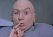 MegaMillions Jackpot Hits $1 Billion – Let the Dr Evil Memes Begin