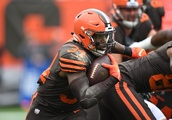 Cleveland Browns: Carlos Hyde trade means Nick Chubb, Duke Johnson will finally get touches