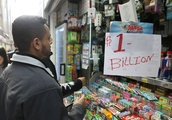 Mega Millions jackpot reaches $1bn and could grow even bigger