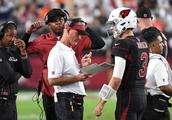 Cardinals fire OC Mike McCoy after blowout loss to Broncos
