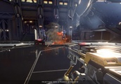 The world's biggest sci-fi MMO has already tried - and failed - to launch a shooter spin off - so wh