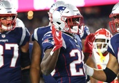 Several Key Patriots Questionable to Play This Weekend